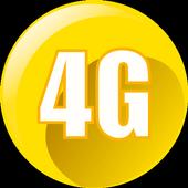 4G ViDownloader icon