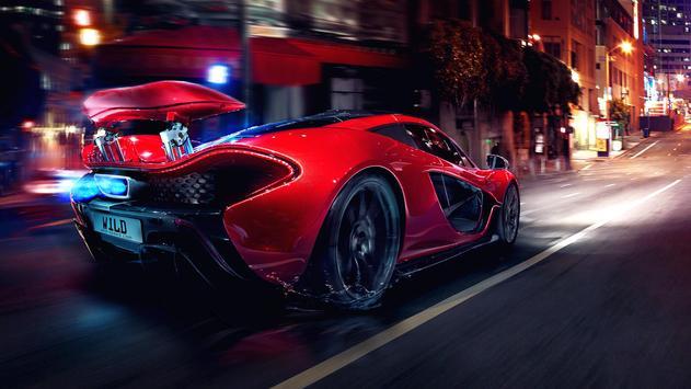 4K Car Wallpapers Poster Apk Screenshot