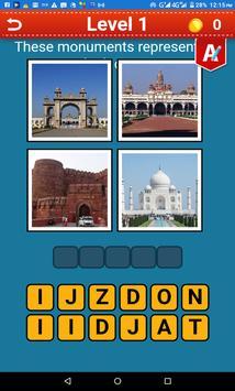 4 PIC ONE WORD screenshot 3