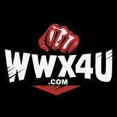 المصارعة الحرة - WWX4U icon