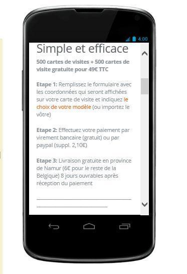 Carte Black Gratuite.500 Cartes De Visite Gratuites For Android Apk Download
