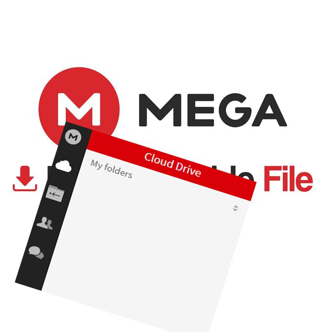 50 GB Free Cloud Drive from Mega for Android - APK Download