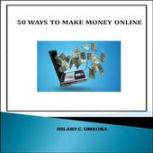 Make Money Online Ways icon