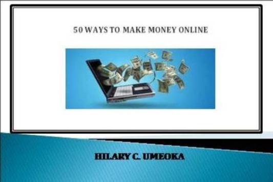 Make Money Online Ways screenshot 6
