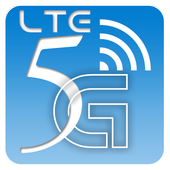 5G Smart Browser icon