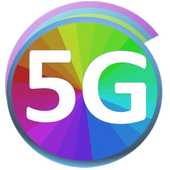 Browser 5G icon