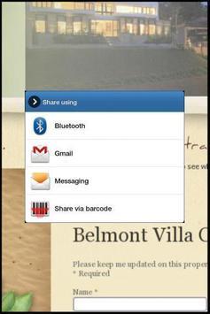 74 Belmont Road screenshot 1