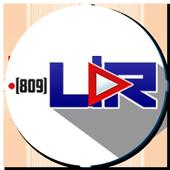 809 Universal Radio icon