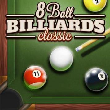 8 Ball Billiards Classic screenshot 1