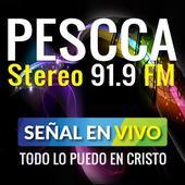 PESCCA STEREO icon