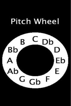 Pitch Wheel screenshot 1