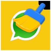 Clean My Whatsapp icon