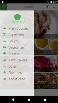 Quick Recipe screenshot 2