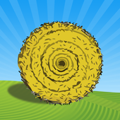 Hay Map - Buy & Sell Hay icon