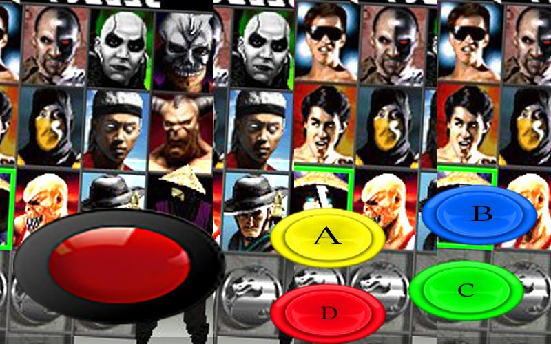 code Ultimate Mortal Kombat 3 UMK3 for Android - APK Download
