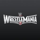 WWE WrestleMania icon