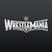 WWE WrestleMania icon