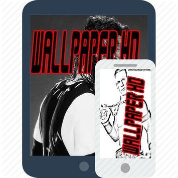 WWE-Wallpaper スクリーンショット 2