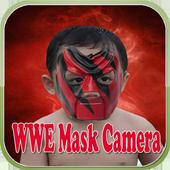 Smackdown Mask Camera icon