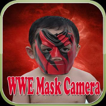 Smackdown Mask Camera poster