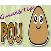 Great Tips for Pou icon