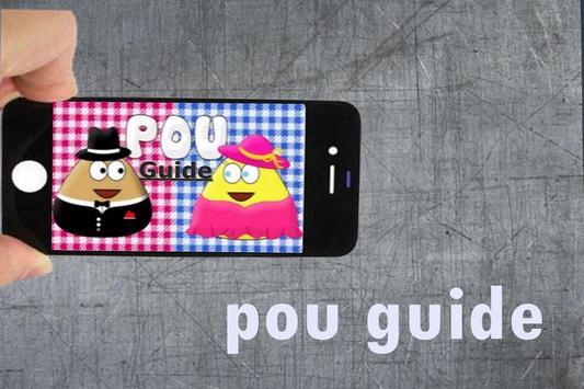 Great Tips for Pou screenshot 1