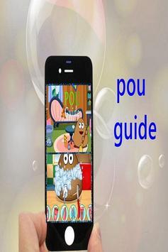 Great Tips for Pou screenshot 2