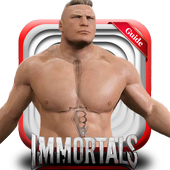 Top WWE 2K Immortals Cheats icon