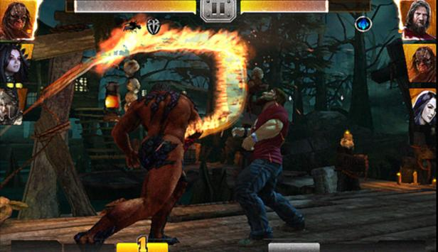 Top WWE 2K Immortals Cheats apk screenshot