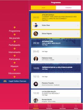 West Web Festival 2019 screenshot 5