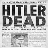 Who murdered Hitler icon