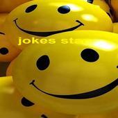 jokes star icon