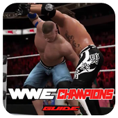Top: WWE Champions Tips icon