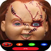 Calling From Chucky Doll icon
