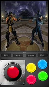 code Mortal Kombat 1 MK1 screenshot 1