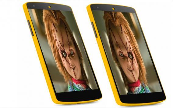 Calling New Chucky Doll screenshot 1