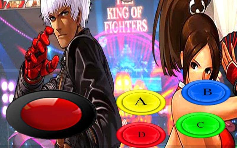 Code King Of Fighters 2002 Kof02 For Android Apk Download