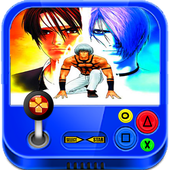 Code The King Of Fighters 97 KOF97 icon