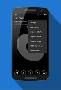 MP3 Music Player apk screenshot
