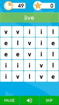 word Game 5 apk screenshot