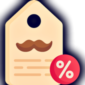world discounted deals icon