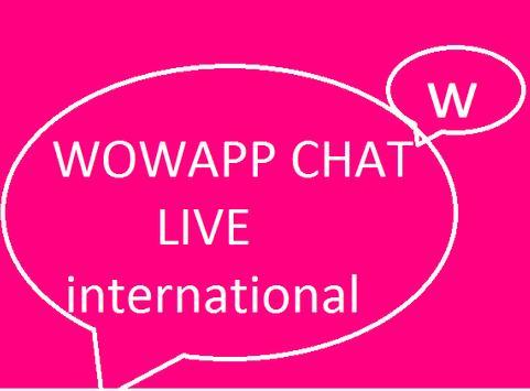 MY Wowapp poster