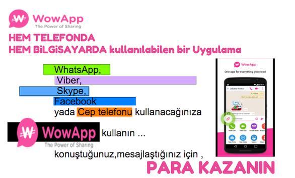MY Wowapp screenshot 2