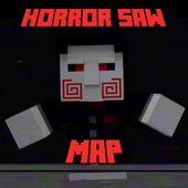 Map Horror Saw for MCPE icon