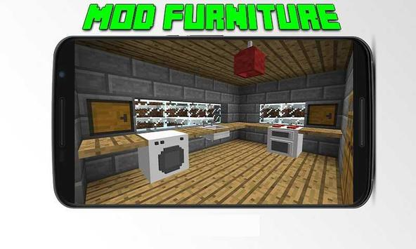 Mod Furniture poster