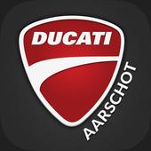Ducati Aarschot icon