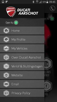 Ducati Aarschot apk screenshot