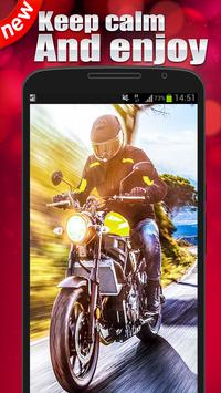 Motorcycle Wallpaper apk screenshot