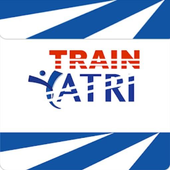 TRAIN YATRI icon
