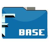 F-Base icon